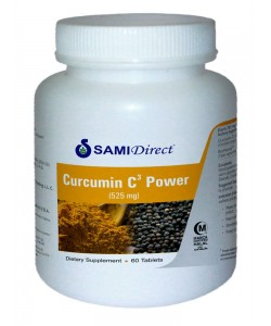 Curcumin C3 Power™ is a Bio-protectant composition of three Curcuminoids