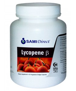 Lycopene β is an effective natural antioxidant supplement