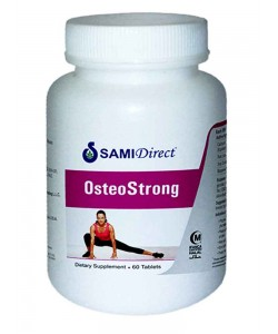 OsteoStrong is a clinically proved women health supplemental ingredients  to support satiety