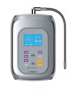 Water Ionizer with NKK innovative water technology